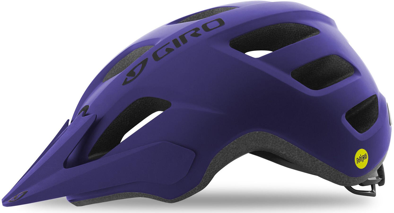 giro tremor mips bike helmet purple at. Black Bedroom Furniture Sets. Home Design Ideas